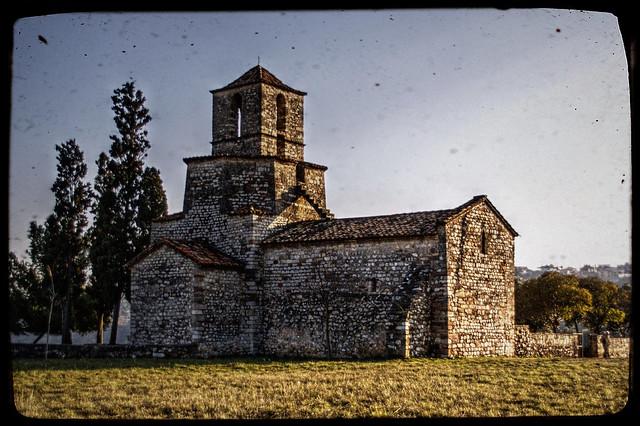 Santa Maria del Puig, Esparreguera