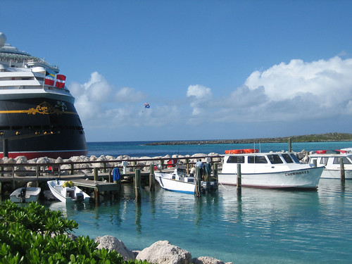 Castaway Cay - Arrival Plaza 13 | by Gator Chris