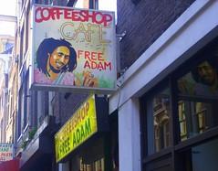 coffeeshop free adam