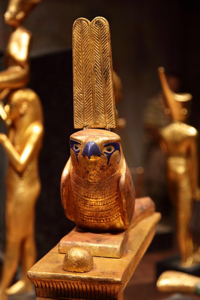 Tutankhamun In Barcelona    Tutankamon En Barcelona