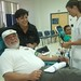 2009-09-25&26 Collecte de sang à la CCI