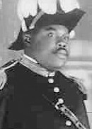 OUR GREATEST BLACK LEADER