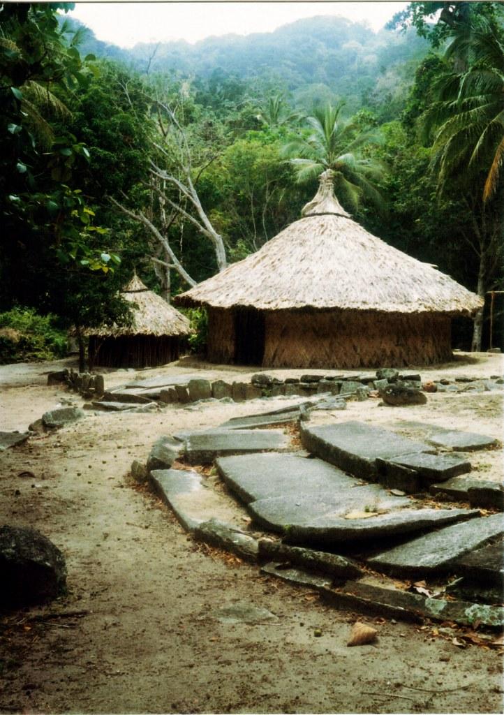 Cultura Y Parque Tayrona Colombia Flickr