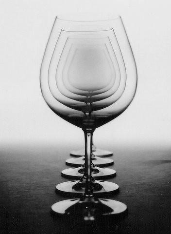 2. Red Wine Glasses