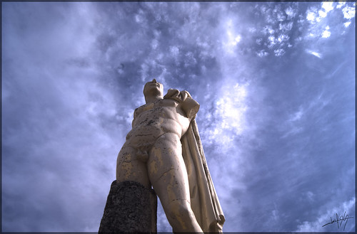 Italica (Version HDr) | by Juan Francisco Verdugo
