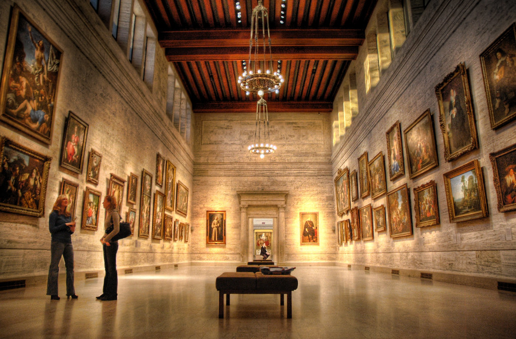 Museum Of Fine Art >> Museum Of Fine Arts Boston E 140 This Is A 3 Shot Handhe Flickr