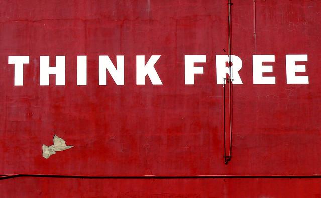 Think Free...