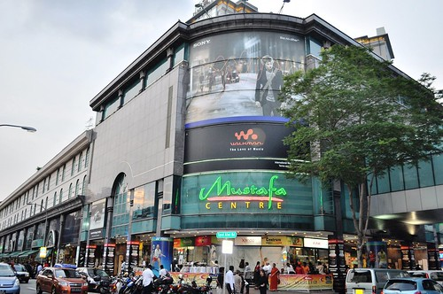 Mustafa Shopping Centre | by visiting-singapore