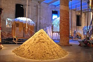 Pascale Marthine Tayou (53ème Biennale de Venise)   by dalbera