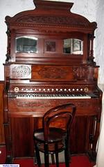 Woolsheds organ