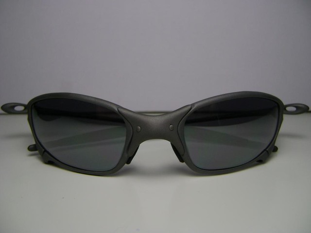 bb28c17a7 ... Oakley Juliet X-Metal Black iridium   by Lyle21