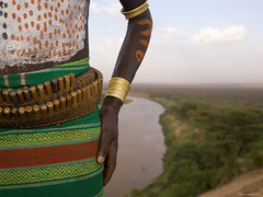 ~Karo-Tribesman-Wearing-a-Belt-of-Bullets-Lower-Omo-Valley-Ethiopia-