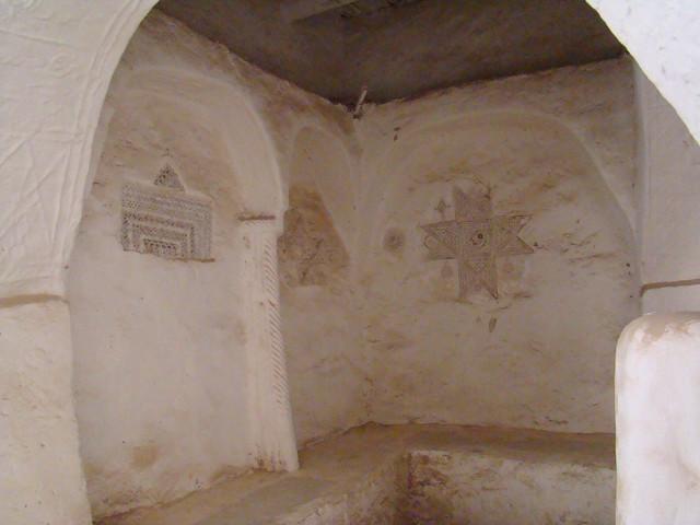 Ciudad Antigua de Gadames Libia  28