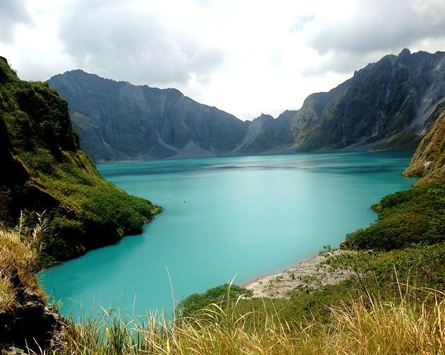 Mt.Pinatubo
