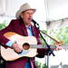 Jimmy C. Newman at 2009 Festivals Acadiens et Créoles