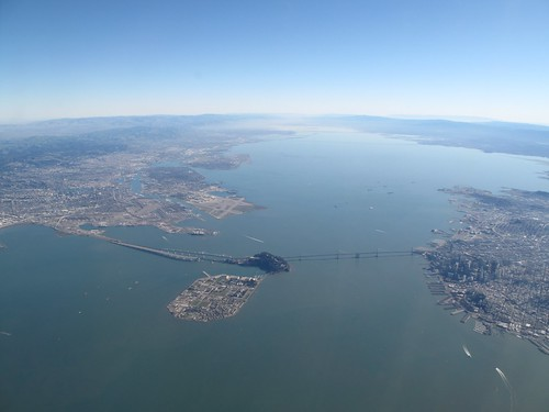 SF from the sky | by NBphotostream