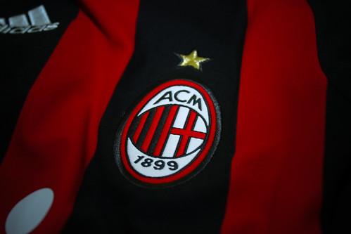 AC Milan | by VanDammeMaarten