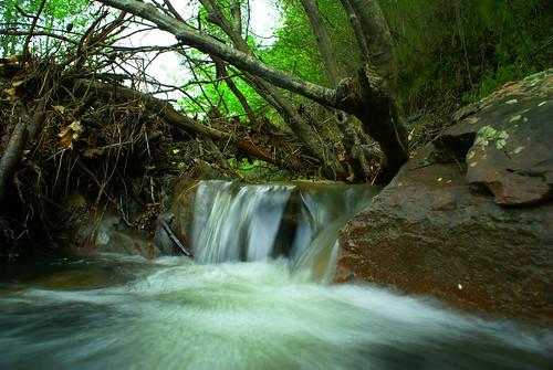 lake water creek waterfall rocks stream dam alabama tuscaloosa brook spillway nicol alabadrock alalto lakenicol