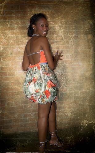 The Woman Behind Khidija's Fashions by UrbanPerspectiV