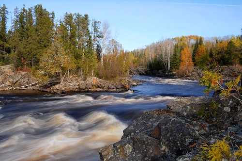 Northwestern Ontario Fall | by the real Kam75