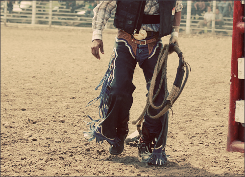 Beauty & The Beast Rodeo 2011 | by ☆shreve