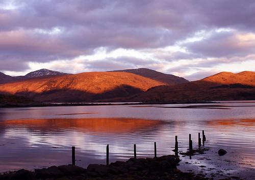 scotland highlands loch etive bothy cadderlie vosplusbellesphotos