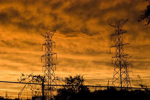 sunset memphis poststorm sooc