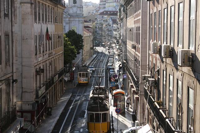 Baixa Chiado - Lisboa