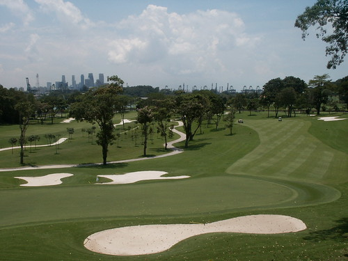Sentosa Golf Club | by ashkyd