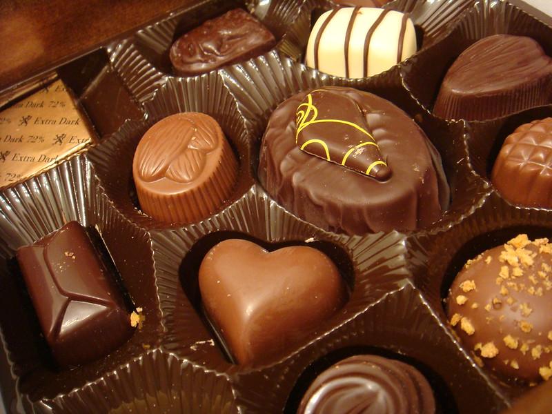 Chocolate Iii