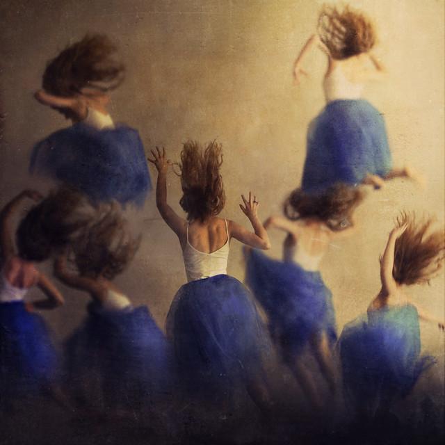 ballet:vacate