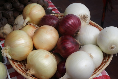 Onions | by Cyborglibrarian