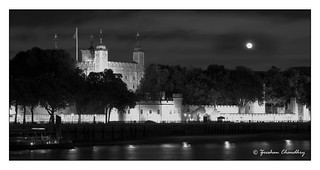 Tower of London | by Zee Chaudhry