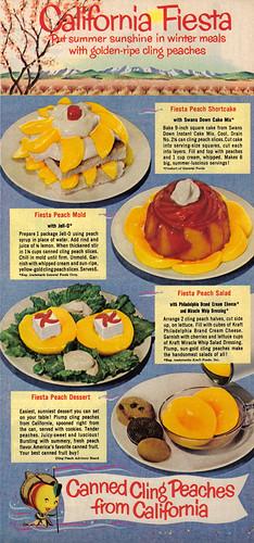 Vintage Ad #913: California Fiesta | by jbcurio