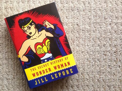 Wonderfully Wonder Woman | by cogdogblog