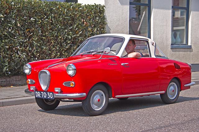 Glas Goggomobil TS250 Coupé 1964 (0996)