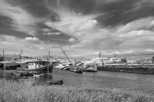 Kinosoura Shipyard