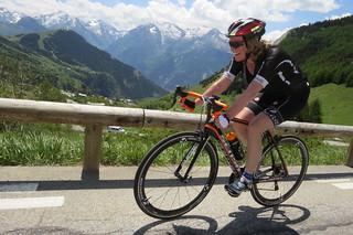 Alpe d'HuZes 2015 koersweek   by NLHank