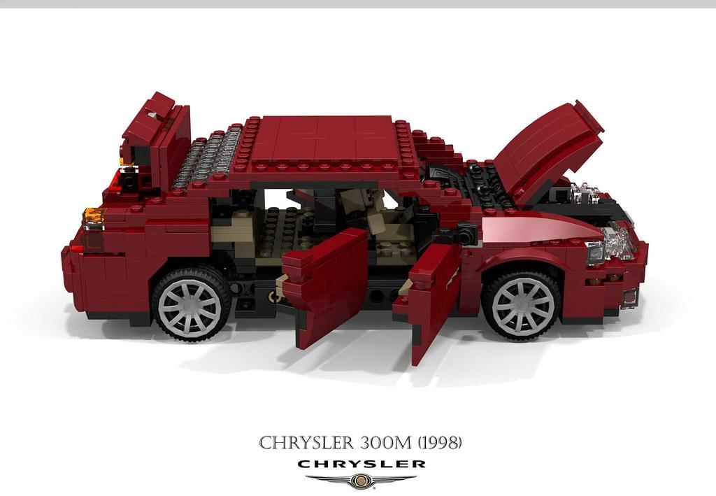 chrysler vision wiki