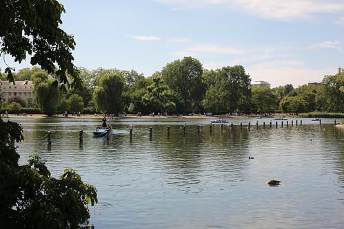 london camden royalparks regentspark theholme