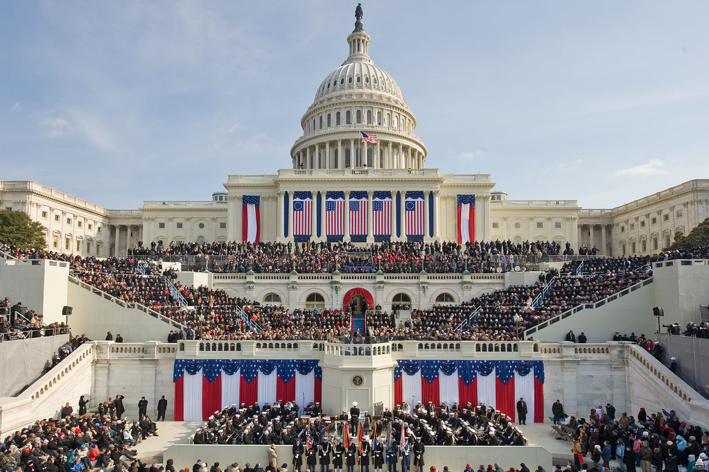 Image result for presidential inaugurals