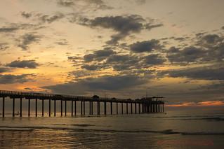 Long Pier Flickr