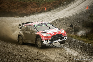 Citroen DS3 WRC 16 | by Deego