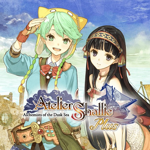 Atelier Shallie Plus | by PlayStation.Blog