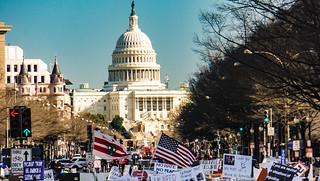 2017.02.04 No Muslim Ban 2, Washington, DC USA 00518 | by tedeytan