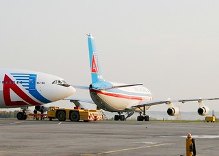 Ural Airlines, Ilyushin IL-86, RA-86093 (cn 51483207064)   by serge.gordei