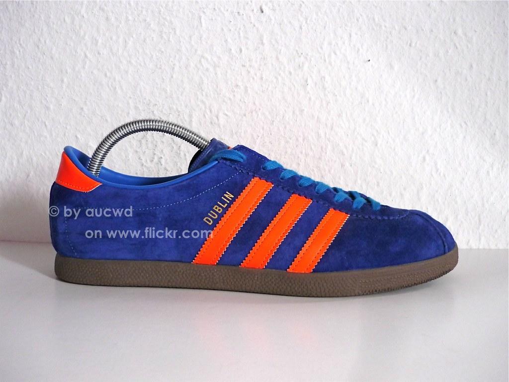 adidas dublin shoes