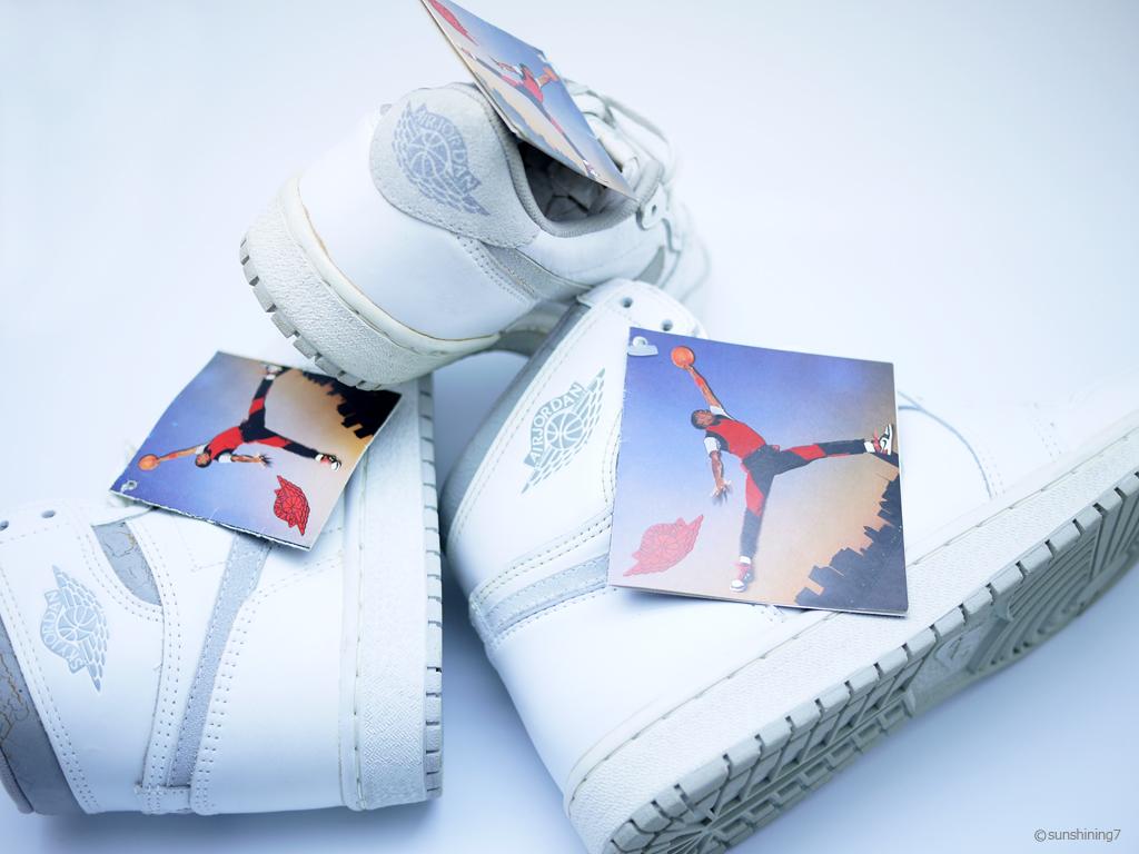 Sunshining7 Nike Air White Natural…Flickr Jordan I11985 TcK3lF1J