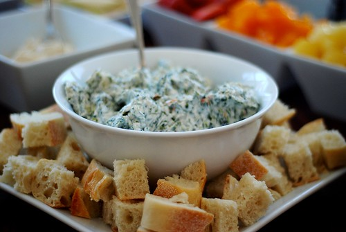 Spinach Dip | by Jake Spurlock