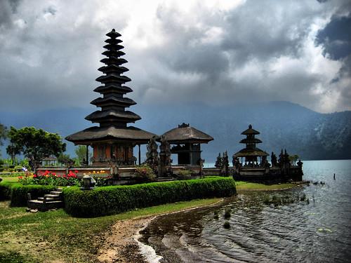 Bali temple | by Jo@net